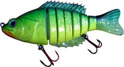 เหยื่อตกปลา ปลานิล YAMOTO