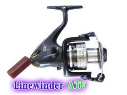 รอกสปินนิ่ง Linewinder ATF