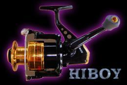 รอกสปินนิ่ง Hiboy (ไฮบอย)