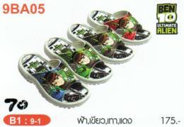 รองเท้า Adda รุ่น 9BA05-B1