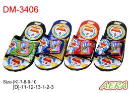 รองเท้า Aera  DM – 3406