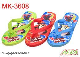 รองเท้า Aera  MK – 3608