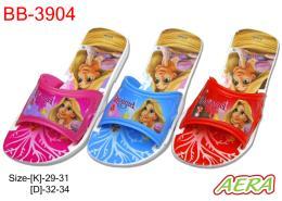 รองเท้า Aera  BB – 3904
