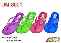 รองเท้า Aera  DM – 8001