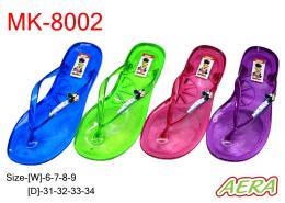 รองเท้า Aera  MK – 8002 W