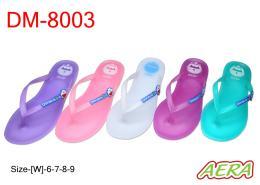 รองเท้า Aera  DM – 8003 W