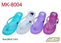 รองเท้า Aera  MK – 8004 W