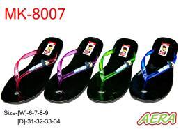 รองเท้า Aera  MK – 8007 W