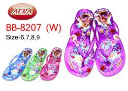รองเท้า Aera BB – 8207 W