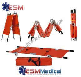 เปลพยาบาล รุ่น ES-786