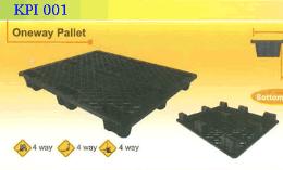 พาเลทพลาสติก KPI-001