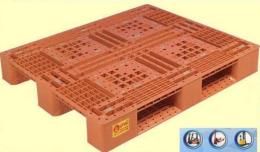 พาเลทพลาสติก FA-1210E 120X120X16 CM.