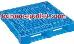 พาเลท พลาสติก SLZ-1111 110x110x15 CM.