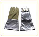 ถุงมือ ALUMINIZED ป้องกันความร้อน รุ่น HG-AL1K