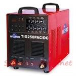 เครื่องเชื่อมระบบ TIGS รุ่น Weltig 250P AC/DC Welpro