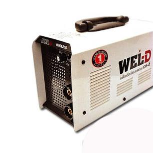 ตู้เชื่อม MMA-200 WEL-D