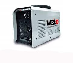 ตู้เชื่อม MMA-140 WEL-D