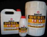 น้ำมันเครื่อง Daikyo Diesel HD plus