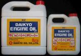น้ำมันเครื่อง Daikyo Engine Oil plus