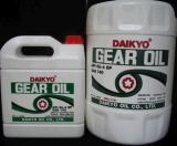 น้ำมันเกียร์ Daikyo EP Gear Oil