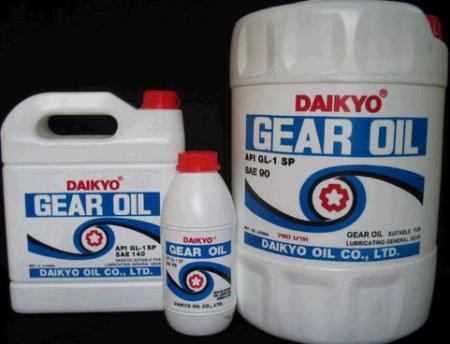 น้ำมันเกียร์ Daikyo SP Gear Oil