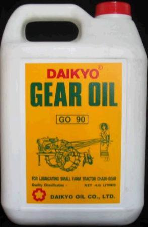 น้ำมันเกียร์ Daikyo GO Gear Oil