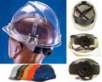 หมวกเซฟตี้ MSA V-Gard