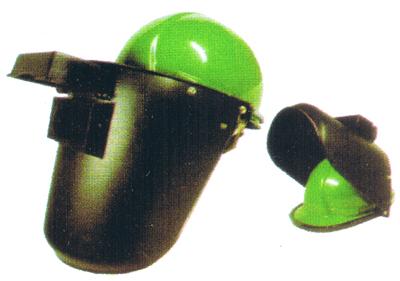 หน้ากากเชื่อม รุ่น HELMET 633PA3