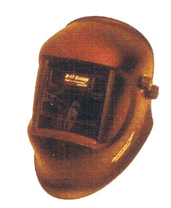 หน้ากากเชื่อมอัตโนมัติ OPTERL