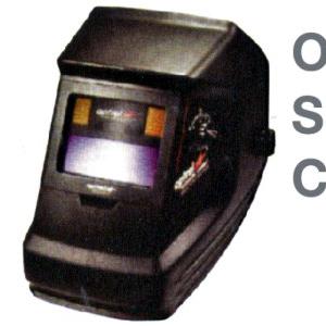 หน้ากากเชื่อมอัตโนมัติ OSC