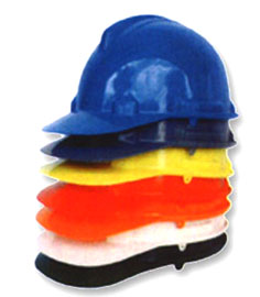 หมวกนิรภัย รุ่น HC43