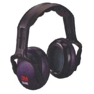ที่ครอบหูลดเสียง รุ่น 3M-1440
