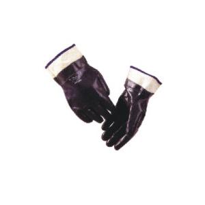 ถุงมือผ้าเคลือบสาร NITRILE รุ่น REXSA KV-40