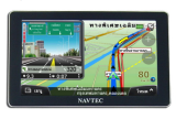 ระบบนำทาง GPS Navigator 5.0 รุ่น NT529