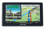 ระบบนำทาง GPS Navigator 5.0 รุ่น NT519