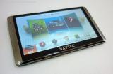 ระบบนำทาง GPS Navigator 6.0 รุ่น NT619