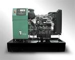 เครื่องกำเนิดไฟฟ้า MITSUBISHI  รุ่น S4S  ขนาด 33kVA 50Hz