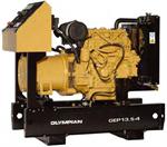 เครื่องกำเนิดไฟฟ้า Olympian by CAT  รุ่น GEP13.5  ขนาด 13.8kVA 50Hz