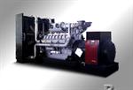 เครื่องกำเนิดไฟฟ้า MITSUBISHI รุ่น S16R-PTA2 ขนาด 2000kVA 50Hz