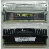 แรมคอมพิวเตอร์ Corsair RAM DDR3- 4GB- 2000MHz
