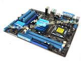เมนบอร์ด ASUS P5G41T-M LX Motherboard
