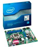 เมนบอร์ด intel Desktop Board DH61WW
