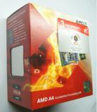 ซีพียู AMD A4 3400 2.7GHz