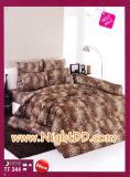 ผ้าปูที่นอน โตโต้ลายเสือดาวลายยอดนิยม TT344