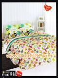 ผ้าปูที่นอนโตโต้ ชุดเครื่องนอน ผ้าห่มนวม TT347
