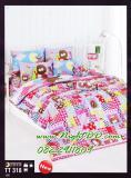 ผ้าปูที่นอนTOTO ผ้าห่ม ผ้านวมโตโต้ รหัส TT318
