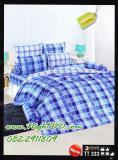 ผ้าปูที่นอน ชุดเครื่องนอนโตโต้ ผ้าห่มนวม รหัสTT333