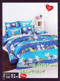 ผ้าปูที่นอนโตโต้ ผ้าห่มนวม ผ้าห่ม รหัสTT342