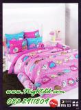 ชุดเครื่องนอนโตโต้ ผ้าปูที่นอน ผ้าห่มโตโต้ MA03