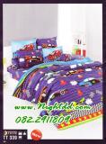 ชุดเครื่องนอนโตโต้ ผ้าปูที่นอนtoto ลายcar TT339